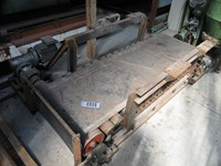 Extraction belt 1750 x 585mm