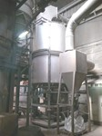 Thermic sand reclamation plant IMF, 1 t/h