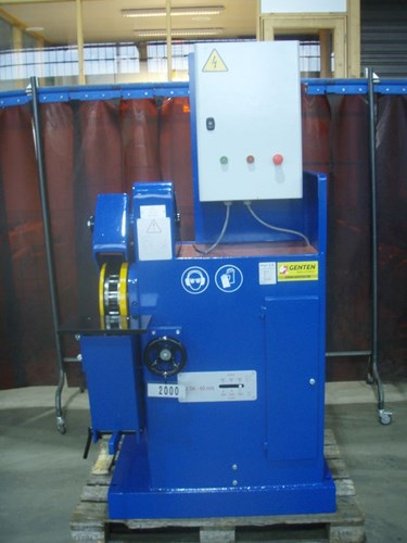 Groovy Genten Machines Gmbh One Stone Bench Grinder Rema 600 Sk 60 E Caraccident5 Cool Chair Designs And Ideas Caraccident5Info