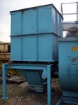 Dust collector BMD, ± 46 500 m³/h