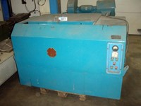 Vibrationspoliermaschine ROTO FINISH, 1100 mm x 420 mm