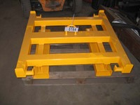 Equipment to handle big bag lifttracks