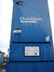 Dust filter DONALDSON-TORIT, ± 2000 m³/h