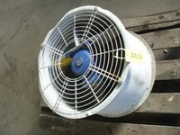 Ventilator, Ø 560 mm, for wall; 0,55 kW